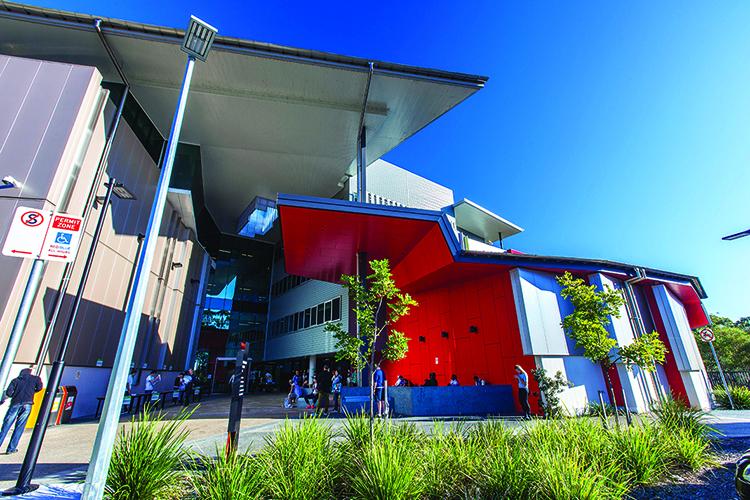 Griffith College | Study in Australia