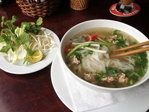 Cuisine Focus: Vietnam