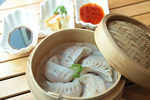 Cuisine Focus: China