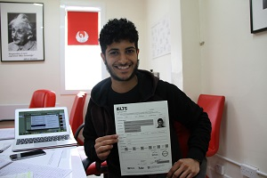 What you need to know about the IELTS