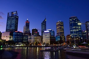 City Spotlight: Adelaide and Perth