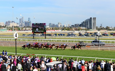 International students' guide to the Melbourne Cup