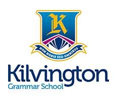Kilvington Grammar School - ELC - Year 12