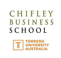 Chifley Business School at Torrens University - Master of Business Administration