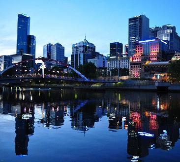 Five reasons you should study in Melbourne