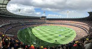 Where to watch the 2018 AFL Grand Final in Melbourne