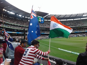 Australian international student guide - India