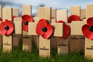 All you need to know about Remembrance Day 2018