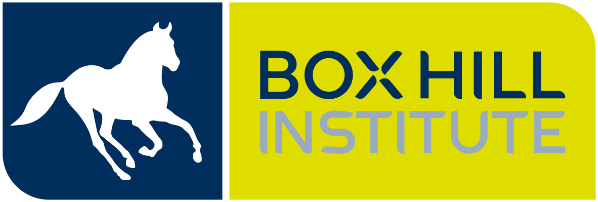 Box Hill Institute - Advanced Diploma of Graphic Design
