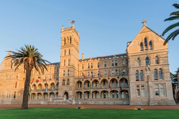 Image result for international College of Management, North Head, Manly