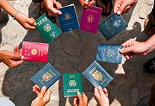 Visa pelajar