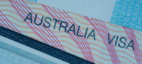 Visa étudiant pour l'Australie
