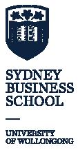 University of Wollongong Business School