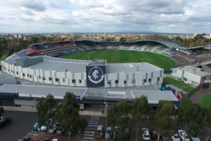 Carlton College of Sport