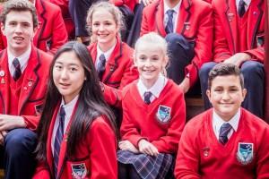 The Kilmore International School