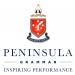 Peninsula grammar