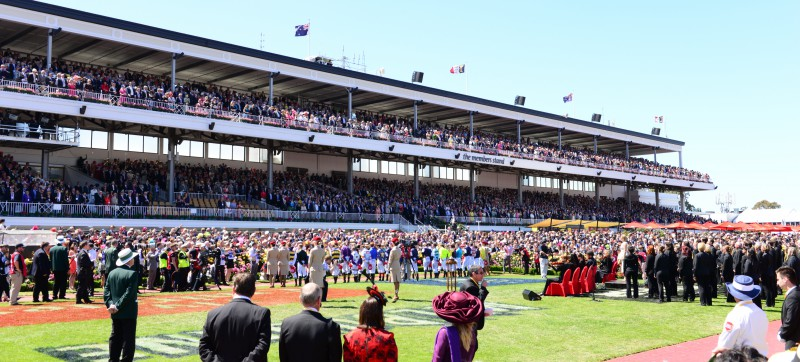 The Spring Carnival explained