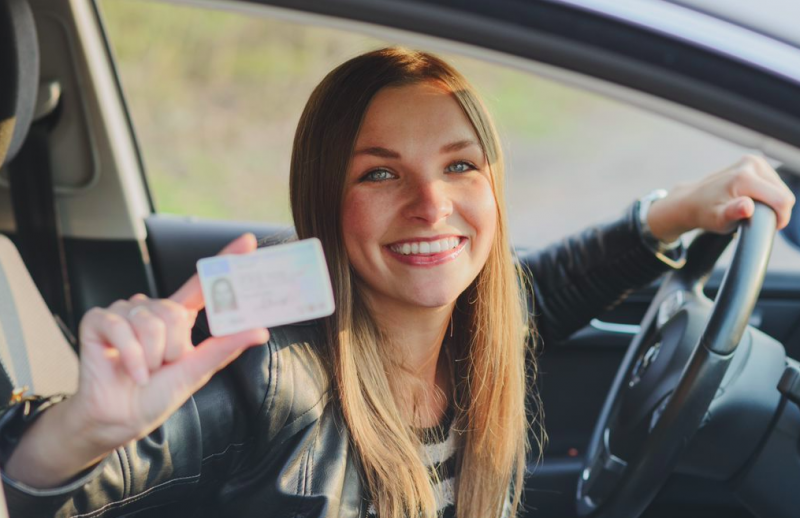 5 car-buying truths for newly licensed drivers