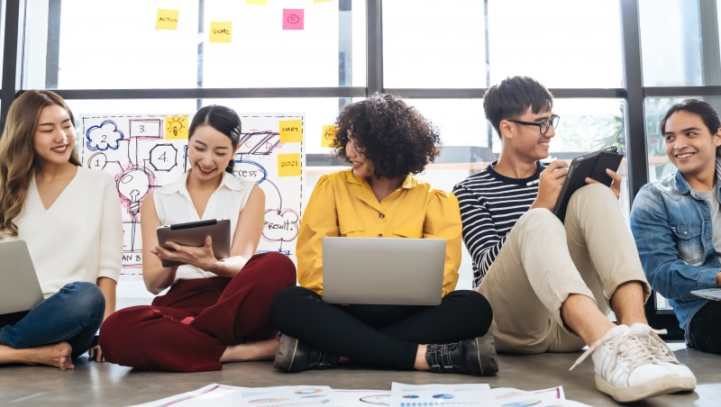 4 Skills students need to be employable in the future