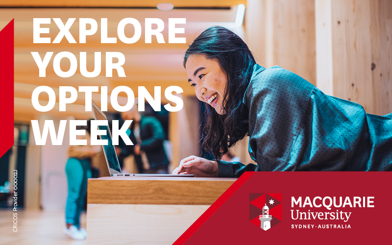 Get to know your uni options
