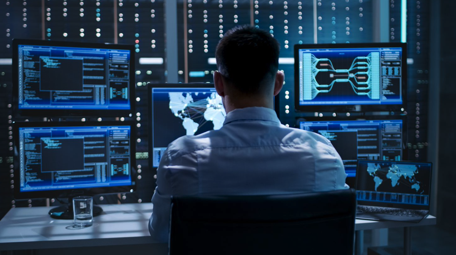 Upskilling in the digital world – what to look for in a cyber security qualification