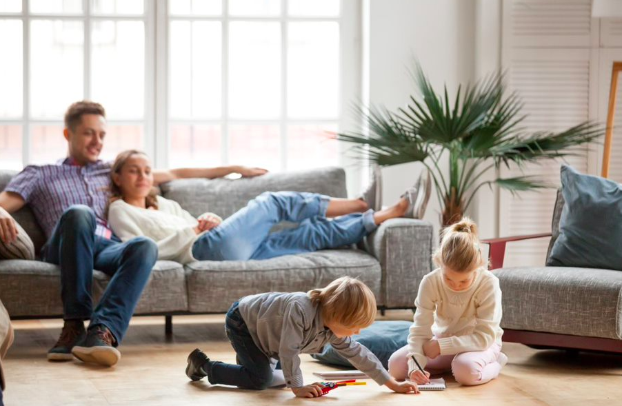 Home-buying tips for getting in the 'zone'