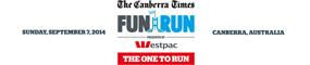 The Canberra Times Fun Run