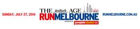 The Age Run Melbourne