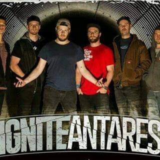 Ignite Antares
