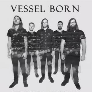 Vessel Born