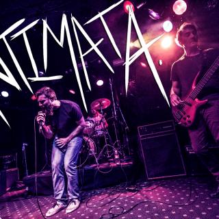Antimata