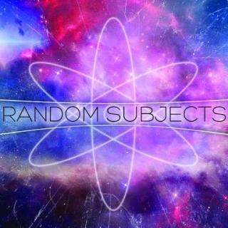 Random Subjects