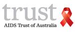 AIDS Trust of Australia logo