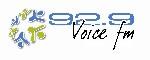 92.9 Voice FM Toowoomba logo
