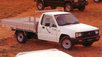 mitsubishi triton early me mf mh mj 1983 to 1996 workshop repair rh ebay com au 2012 Mitsubishi Triton Toyota Hiace