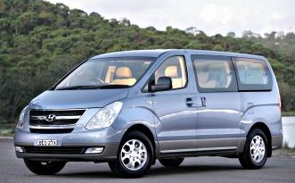 Hyundai iMax car prices Brisbane, Gold and Sunshine Coast