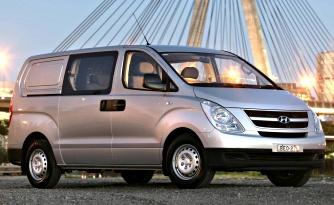 Hyundai iLoad car prices Brisbane, Gold and Sunshine Coast