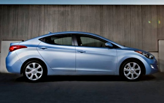 Hyundai Elantra car prices Brisbane, Sunshine and Gold Coast