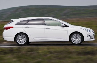 Hyundai i40 car prices Brisbane, Gold and Sunshine Coast