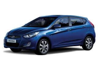 Hyundai Accent car prices Brisbane, Gold and Sunshine Coast