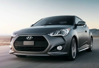 Hyundai Veloster car prices Brisbane, Gold and Sunshine Coast