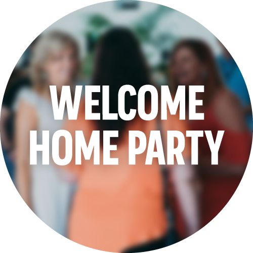 Welcome-Home-Party