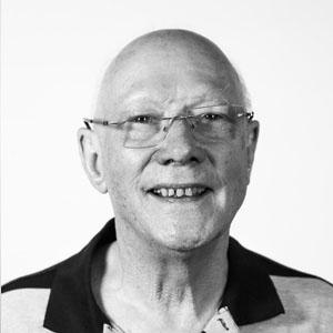Donald Brereton