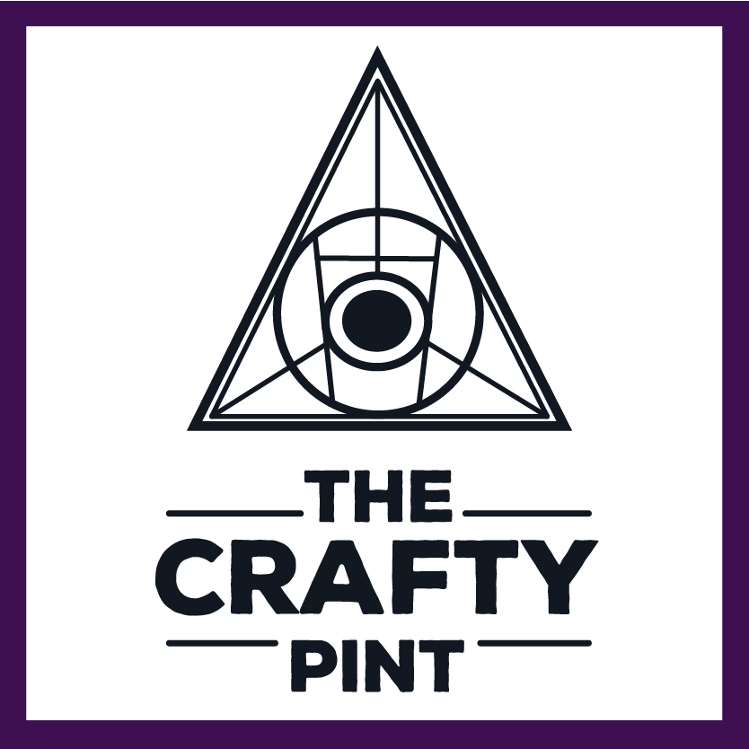 Crafty Pint - Top MREC - May
