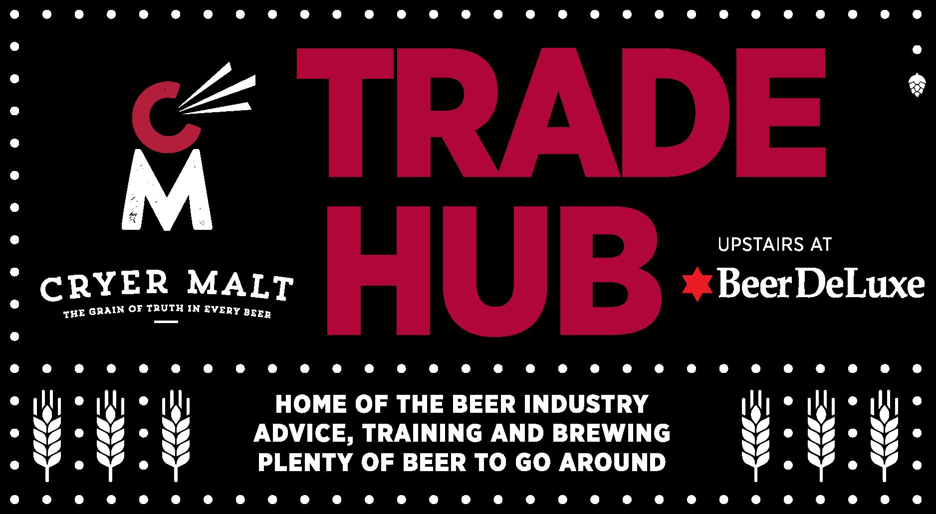 Trade Hub