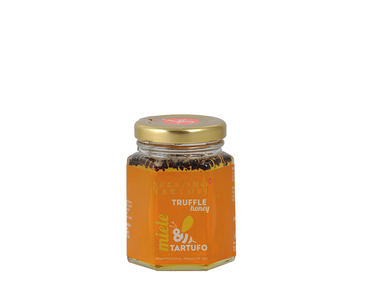 Sabatino Truffled Honey 130gm