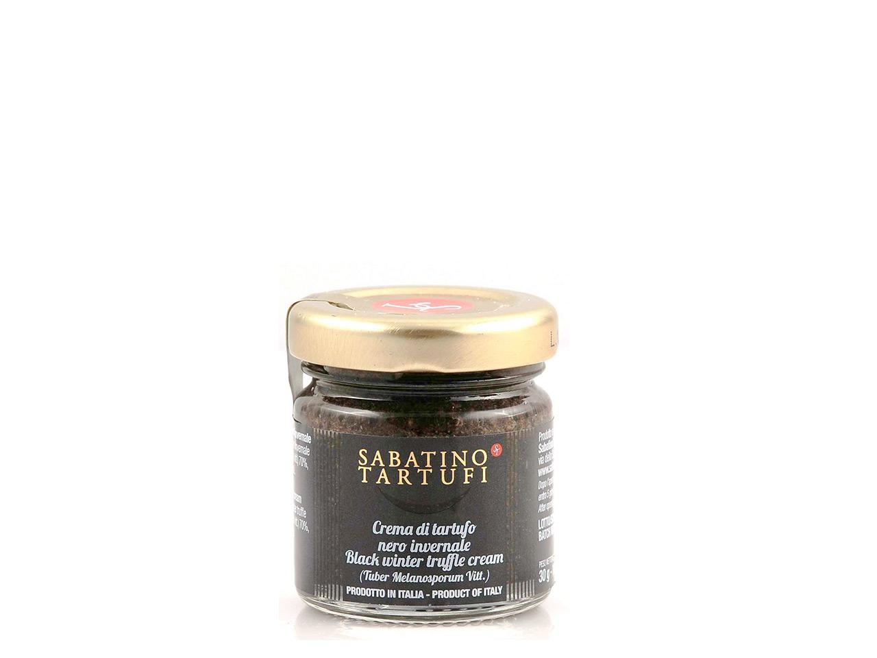 Sabatino Black Winter Truffle Cream 30gm