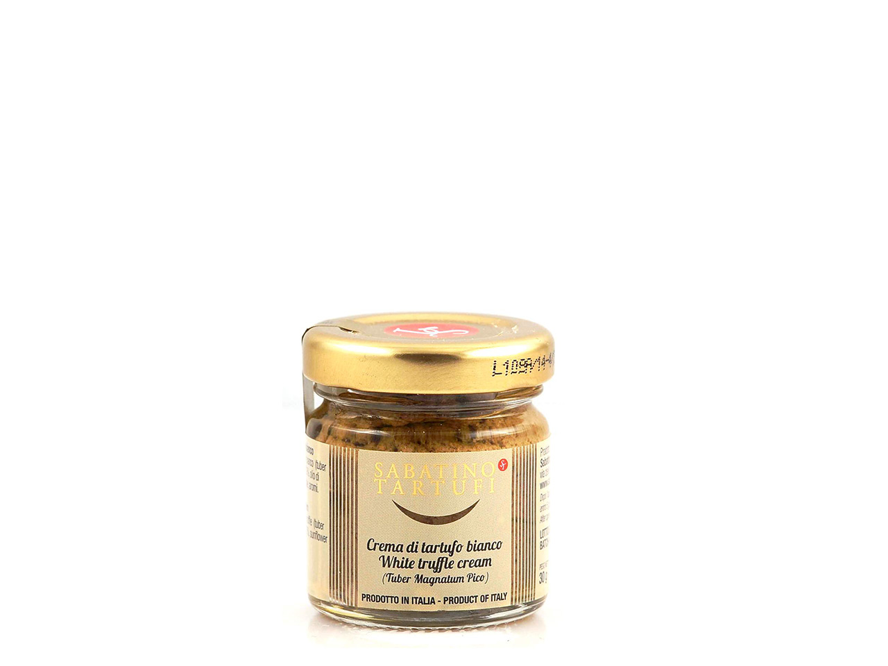 Sabatino White Truffle Cream 30gm