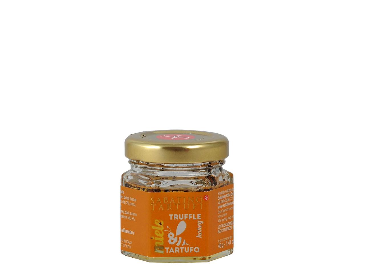 Sabatino Truffled Honey 40gm
