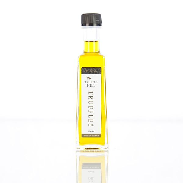 Truffle Hill Black Truffle Oil 100ml